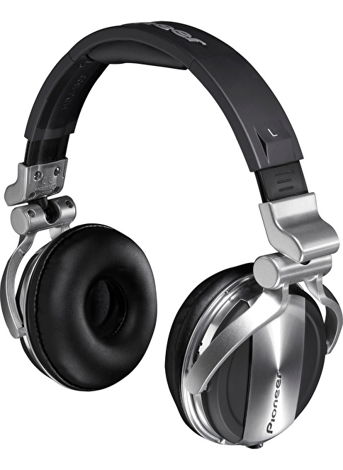 Pioneer HDJ-1500-S Profesyonel Dj Kulaklık Siyah